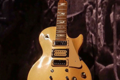 Pete Townsend 1960s Gibson Guitar