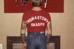 Thomastown Sharps